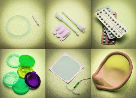 que son los metodos anticonceptivos