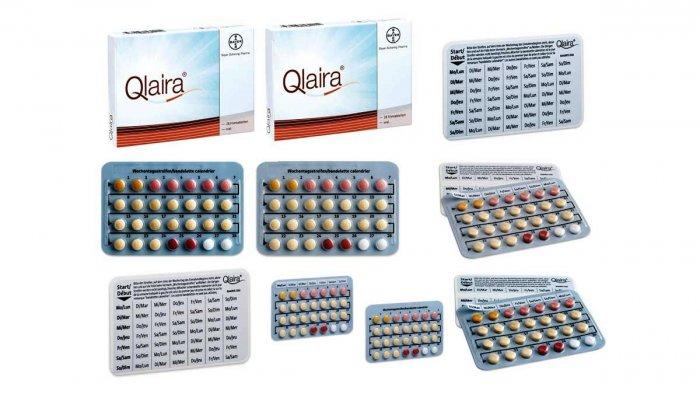 pastillas anticonceptivas qlaira de bayer