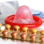 Tipos de pastillas anticonceptivas