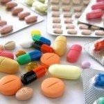 Pastillas anticonceptivas y antibióticos