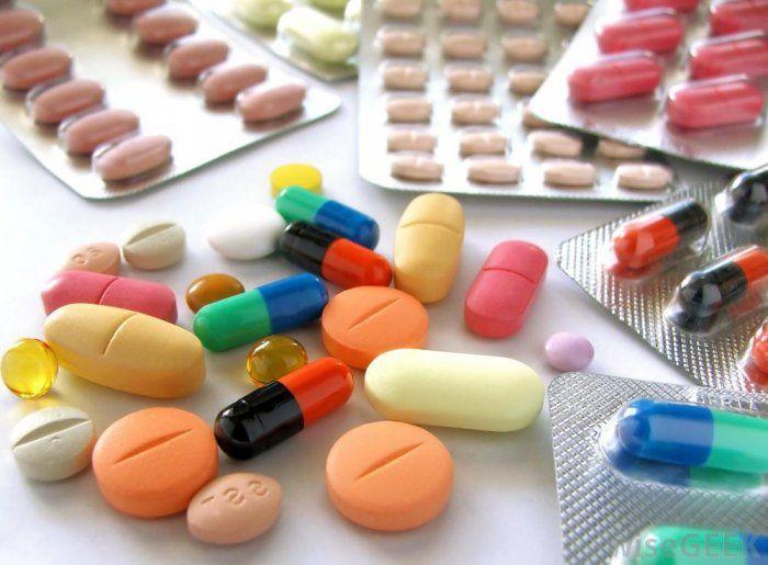 antibioticos y pastillas anticonceptivas